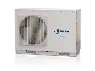Air to air heat pump ELECTA ECO