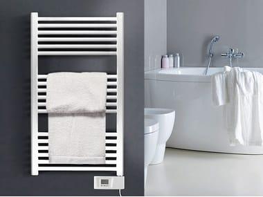 Electric wall-mounted towel warmer ELECTRO 2