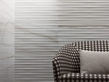 White-paste wall tiles ELEGANCE