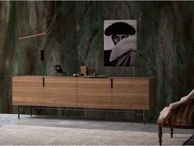 Walnut sideboard ELEGANCE | Sideboard