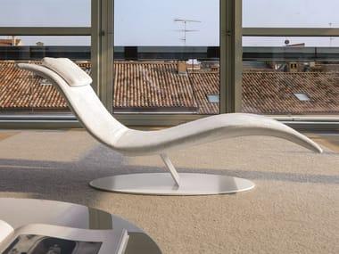 Polyurethane Chaise longue ELI FLY