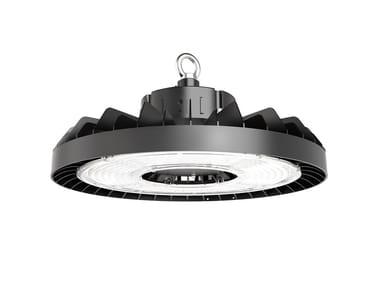 LED industrial ceiling light ELIA HL