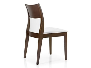 Cadeira de tecido ELIE | Cadeira