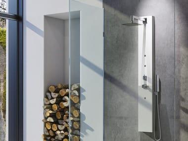 Colonna doccia con idromassaggio ELLE-Q