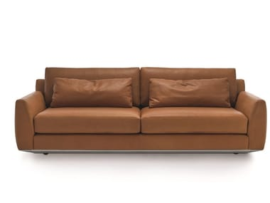 Sofa with removable cover ELLINGTON | Sofa