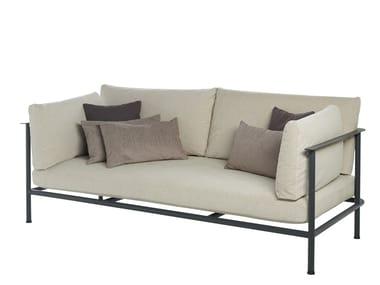 Fabric sofa ELODIE | Sofa