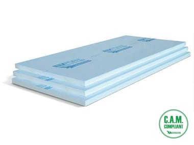 XPS thermal insulation panel ELYFOAM®