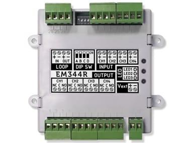 Multi Input/output module EM3xx