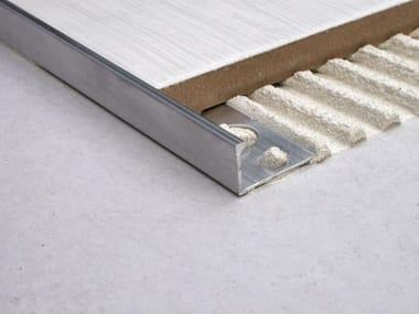 Flooring profile EMA