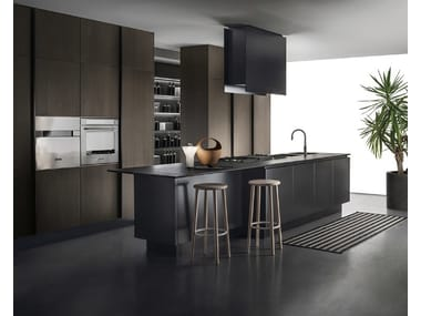 Kitchen ONE By ERNESTOMEDA