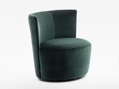 Fabric easy chair EMILY | Easy chair