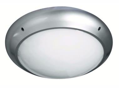 Lampada da soffitto EMME F.6110 | Plafoniera per esterno