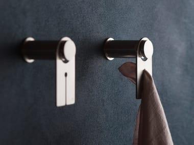 Stainless steel towel hook EMME 1580
