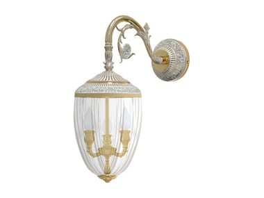 Brass wall lamp EMPORIO CHANDELIERS | Wall lamp