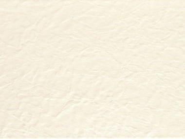 White-paste wall tiles EMPREINTE Blanc