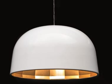 LED direct-indirect light aluminium pendant lamp EMPTY - 439/L