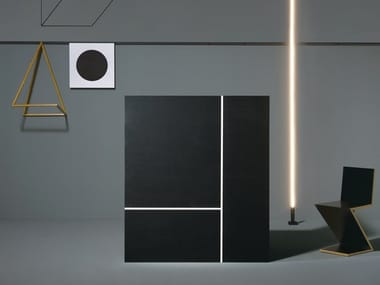 Monoblock kitchen EO 01