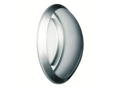 Applique per esterno in plastica in stile moderno EOS F.6155