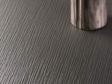 Laminate wall tiles with wood effect EPIMAT