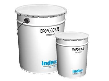 Smalto epossidico atossico per usi alimentari EPOFOODY AB
