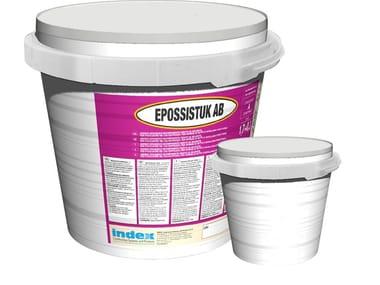 Adesivo epossidico fluido EPOSSISTUK AB