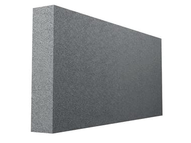 Exterior insulation system panel EPS 100/150 T GREY CAM
