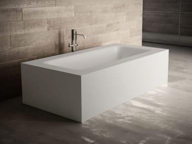 Vasca da bagno pannellabile EQUAL | Vasca da bagno