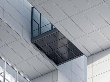 Pannello per facciata ventilata in fibrocemento ecologico EQUITONE [pictura]