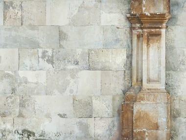 Papel de parede efeito de pedra ERCOLE