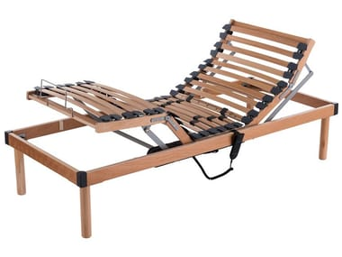 Adjustable bed base ERGO UNO