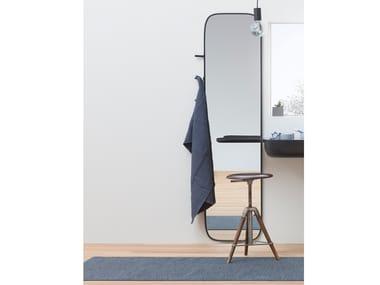 Espelho moldurado de parede ESPERANTO   Espelho de parede