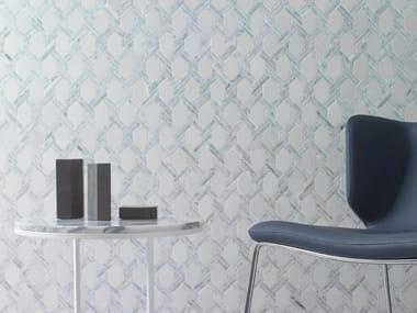 Stone 3D Wall Mosaic ESSENTIAL