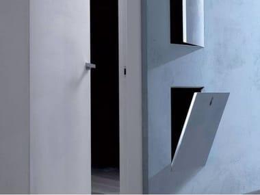 Sportelli per piccoli spazi ESSENTIAL LITTLE | Singolo con apertura orizzontale