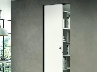 Porta per Essential EI 30 in MDF grezzo da verniciare ESSENTIAL SCORREVOLE EI30 | Porta per Essential EI 30