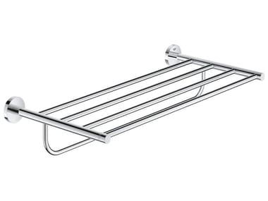 Porta asciugamani / mensola bagno ESSENTIALS | Mensola bagno