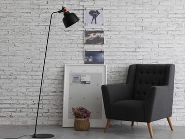 LED floor lamp ETEL | LED floor lamp