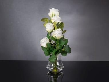 Artificial plant ETERNITY MINIMES ROSE