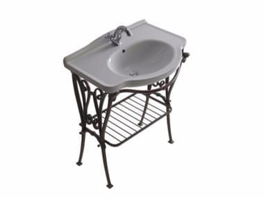 Meubles Sous Vasques En Aluminium Archiproducts