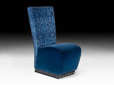 Easy chair high-back ETICALIVING GENOVA