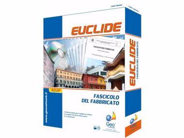 بناء شكل فناء وإدارة الامتثال EUCLIDE FASCICOLO DEL FABBRICATO