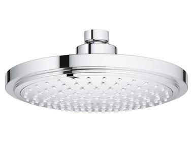 Soffione doccia orientabile con getto fisso EUPHORIA COSMOPOLITAN 180 | Soffione doccia