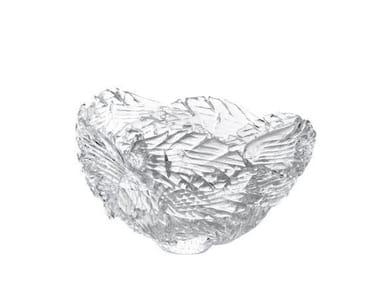 Blown glass centerpiece EURIDICE