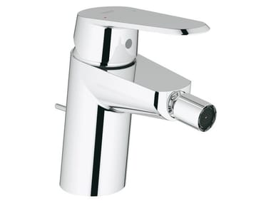 Single handle bidet mixer with flow limiter EURODISC COSMOPOLITAN | Bidet mixer