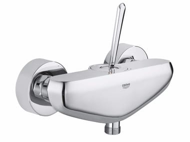 2 hole single handle shower mixer EURODISC JOY | Shower mixer