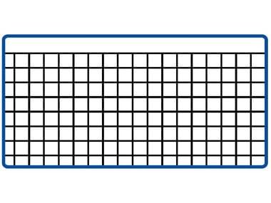 Rete elettrosaldata zincata EURONET® ZINC M/P | 12 x 12 (pre-zincata)