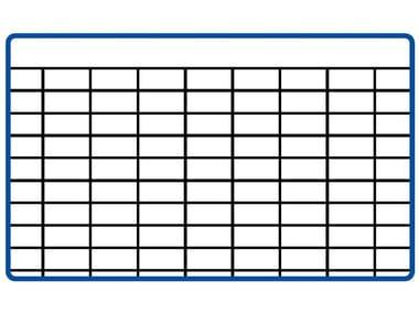 Rete elettrosaldata zincata EURONET® ZINC M/P | 12 x 25 (pre-zincata)
