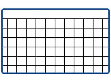 Rete elettrosaldata zincata EURONET® ZINC M/P | 19 x 19