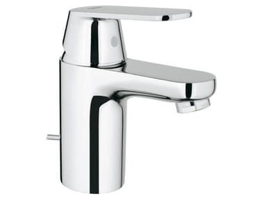 Mitigeur lavabo à poser Monocommande EUROSMART COSMOPOLITAN SIZE S | Mitigeur lavabo avec garniture d'écoulement
