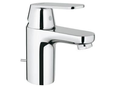 Countertop single handle washbasin mixer EUROSMART COSMOPOLITAN SIZE S | Washbasin mixer with pop up waste