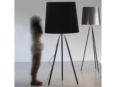 Fabric floor lamp EVA | Floor lamp